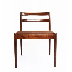 Danish Rosewood 1954 Dining Chair