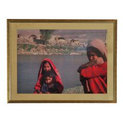 Picture of Two Women in Kabul by Riccardo De Antonis