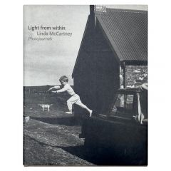 Light From Within, Photojournals by Linda McCartney