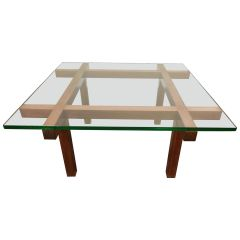 Coffee Table by Alfred Hendrickx for Belform, 1960s