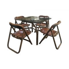 Dining Room Bamboo Set