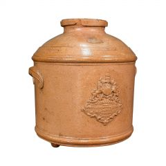 Antique Water Purifying Filter, English, Ceramic, Decorative, Victorian, C.1870