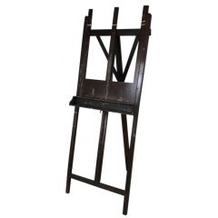 VINTAGE LATE 19TH CENTURY REEVES EASEL