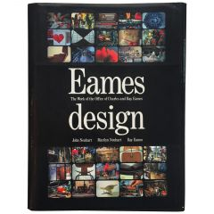Eames Design, The Work of the Office of Charles and Ray Eames