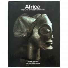 Africa, Tribal Art of Forest and Savanna