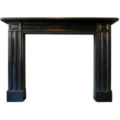 Regency Marble Fireplace Mantel