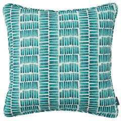 Ocean Green Cushion