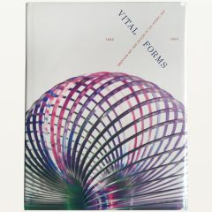 Vital Forms: American Art and Design in the Atomic Age