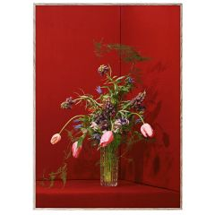 BLOMST 03 RED