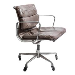 Desk chair by Charles & Ray Eames for Herman Miller ref. 938-138 c.1970, for re-upholstery