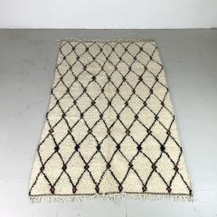 Azilal Rug From Morocco
