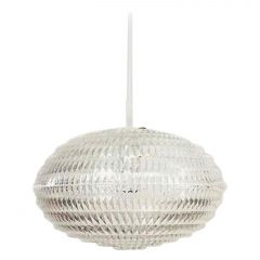 1970s Diamond Hanging Light by Aloys Gangkofner for Erco Lights in Germany