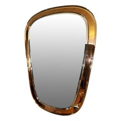 Cristal Arte Two Level Mirror