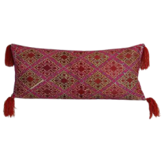 Antique Swat Valley Pillow 002 *ON HOLD*