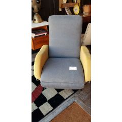 """Reclining """"Lady Chair"""""""
