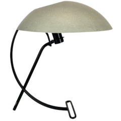 NB100 table lamp by Louis Kalff for Philips, Netherlands 1950