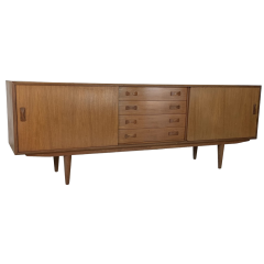 1960s Clausen and Son sideboard