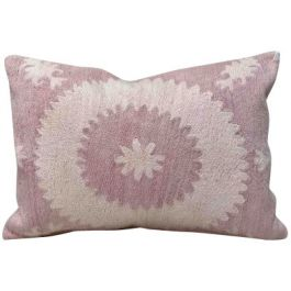 Vintage Suzani Cushion 048