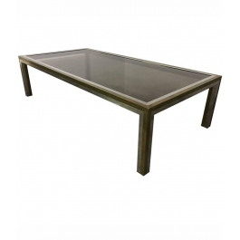 LARGE ROMEO REGA COFFEE TABLE