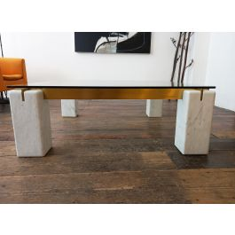 Coffee table by Artedi, Italy
