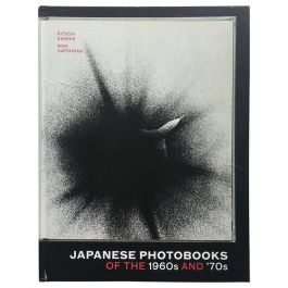 Japanese Photobooks of the 1960s and 1970s