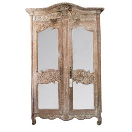 Marriage Armoire