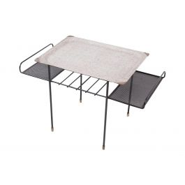 Modernist Mategot Table
