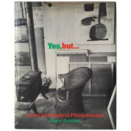 Yes, but... A Critical Study of Philip Guston