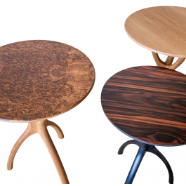 The Alec side-table