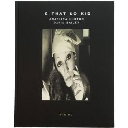 Is That So Kid, Signed First Edition