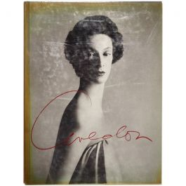 Avedon Photographs 1947-1977 Signed First Edition Book, 1978