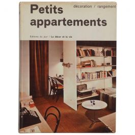 Petits Appartements by Michele Lenoir Editions Du Jour