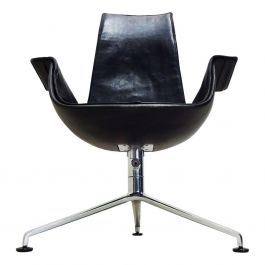 Tulip Chair by Preben Fabricius and Jørgen Kastholm for Kill International