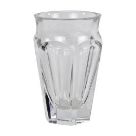 Baccarat Nelly Cut Crystal Vase