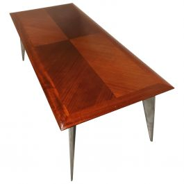 Dining Table by Philippe Starck for Aleph, M Series, 1987
