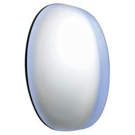 Shimmer 1' Iridescent Mirror Object by Patricia Urquiola for Glas Italia