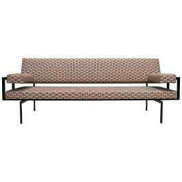 Japanese Series Sofa by Cees Braakman for Pastoe, Netherlands, 1950s