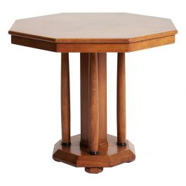 Large Art Deco Centre Table