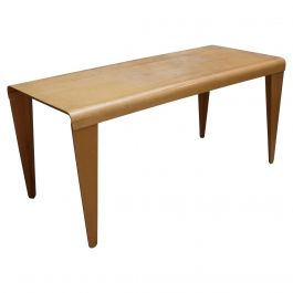 Isokon T3 Dinning Table Breuer with Pritchard and Gropius 1/3 Made