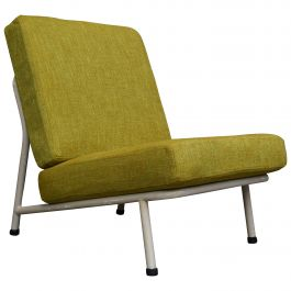 Dux Lounge Chair by Alf Svensson, Sweden, circa 1950