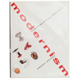 Modernism, Modernist Design by Alastair Duncan, 1880-1940