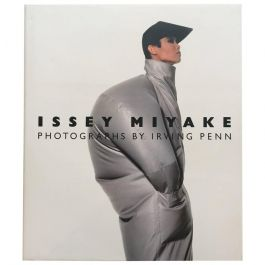 Issey Miyake, Photographs , First Edition