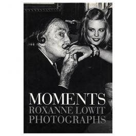 Moments, Roxanne Lowit Photographs, 1992