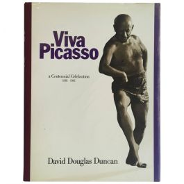 Viva Picasso, A Centennial Celebration, First Edition