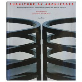 Furniture by Architects, Marc Emery, 1988