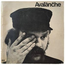 Avalanche Fall 1971