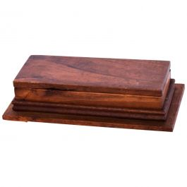 Decorative Rosewood Box, Antique