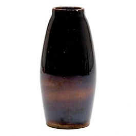 Midcentury French Ceramic Vase
