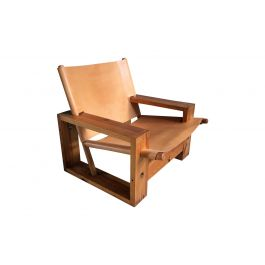 1970s Dutch Easy Chair By Ate Van Apeldoorn