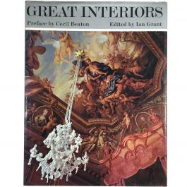 Great Interiors, Cecil Beaton and Ian Grant, 1967